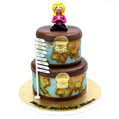 traveller cake 3 6