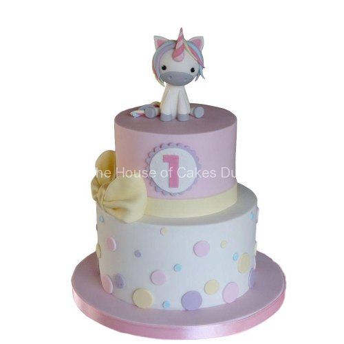 Cute unicorn cake 21