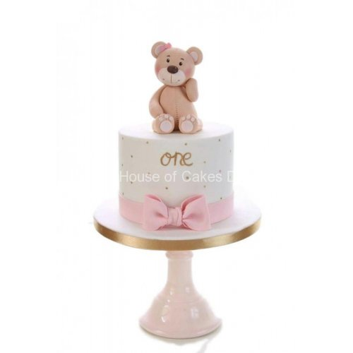 teddy bear cake 7 7