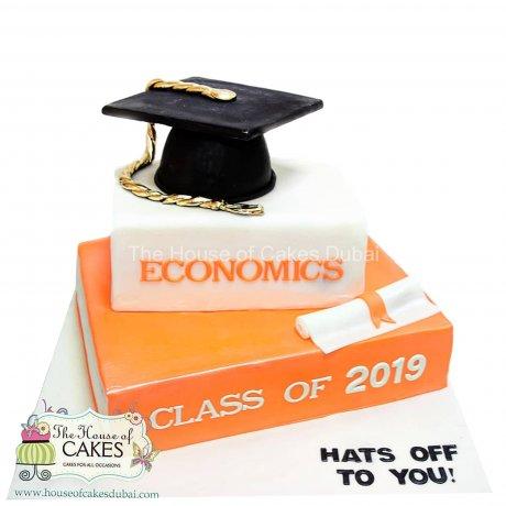 graduation cake 49 12