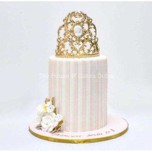 crown cake 31 8