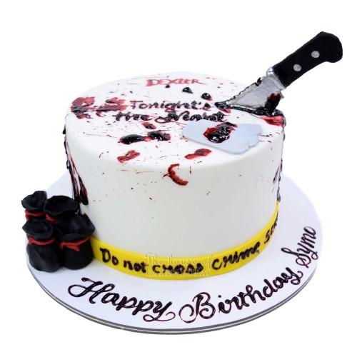 dexter birthday cake 14