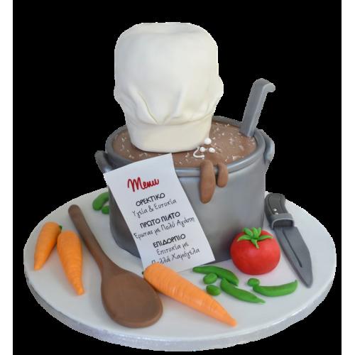 chef cake 5 13