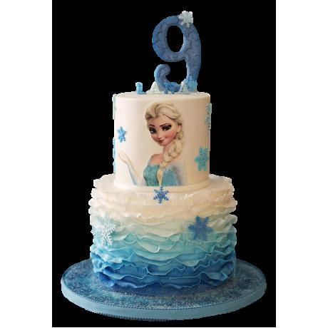 cake frozen 20 6