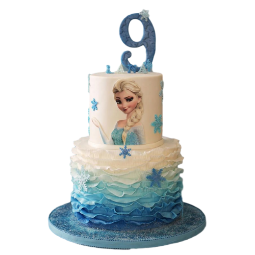 cake frozen 20 7