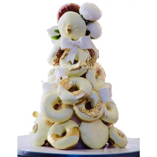 doughnuts tower 1 7