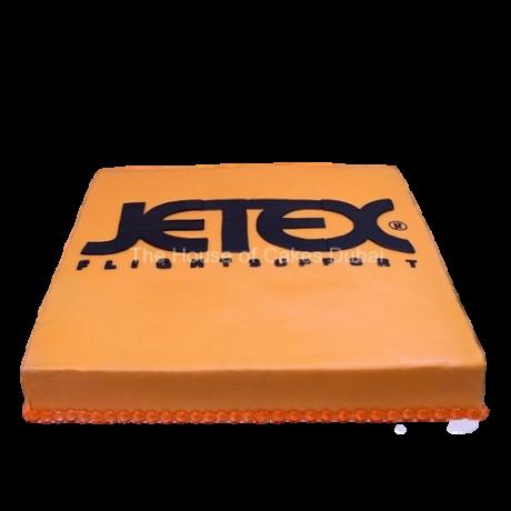 company logo cake 2 6