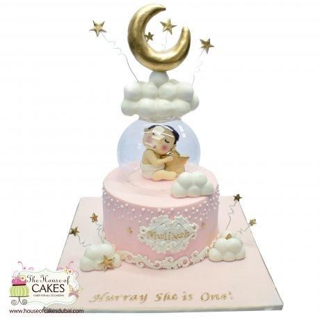 baby shower cake 28 6