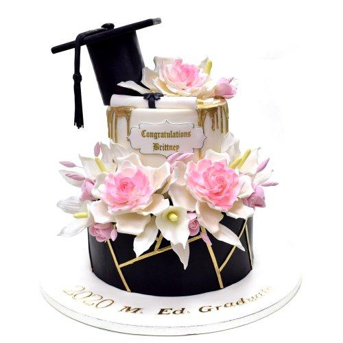 Graduation Cake 52
