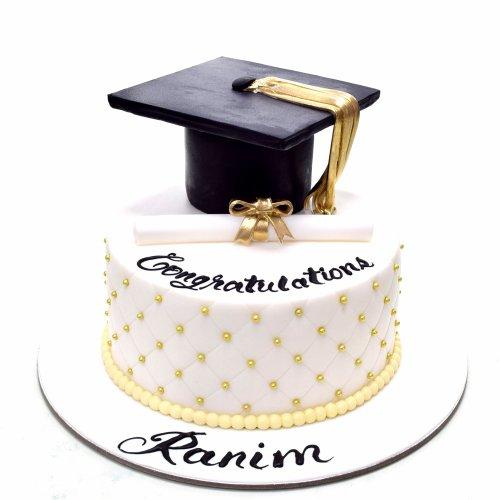 Graduation Cake 53