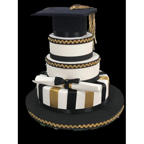 graduation cake 28 7
