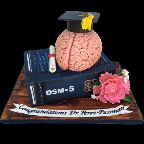 graduation cake 37 7