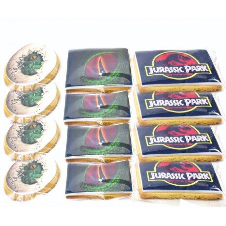jurassic park cookies 12