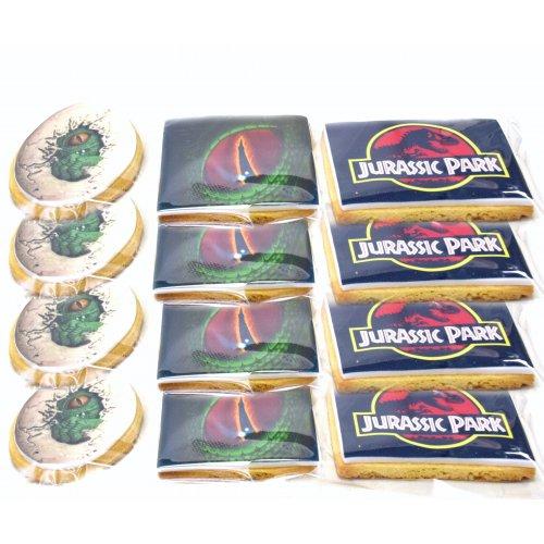jurassic park cookies 13