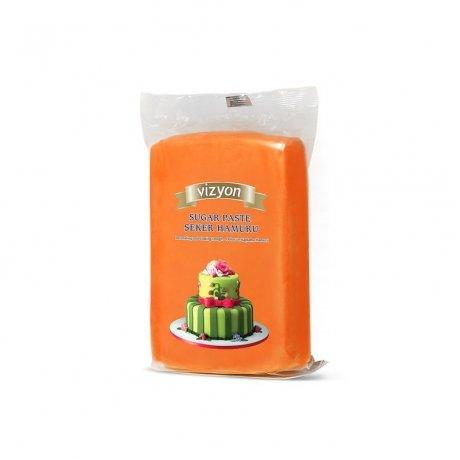 Orange fondant 1 kg