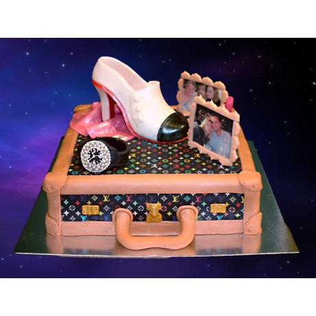 Absolute Style Cake 2