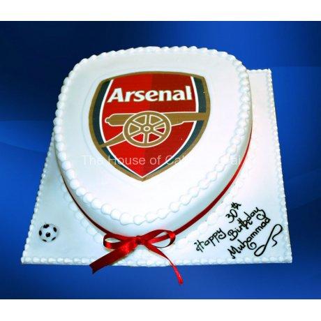 cake arsenal 6