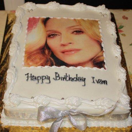 Cake Madona
