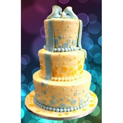 Wedding Cake Karen