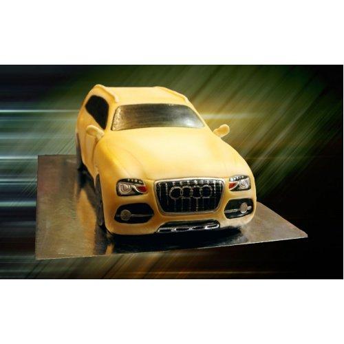 Audi Q5 Cake