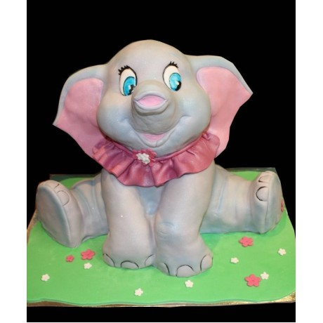 cake dumbo 7