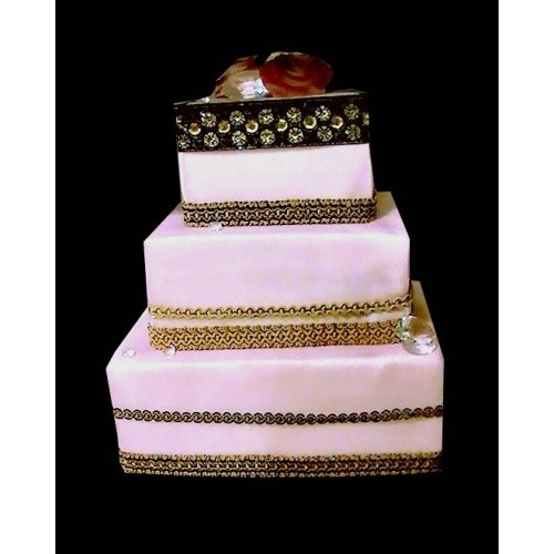 Wedding Cake Stephanie