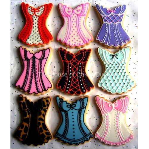 corset cookies 1 7