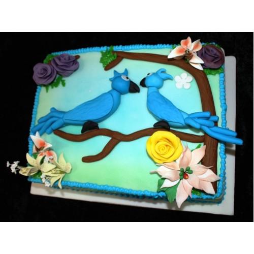 cake rio 7