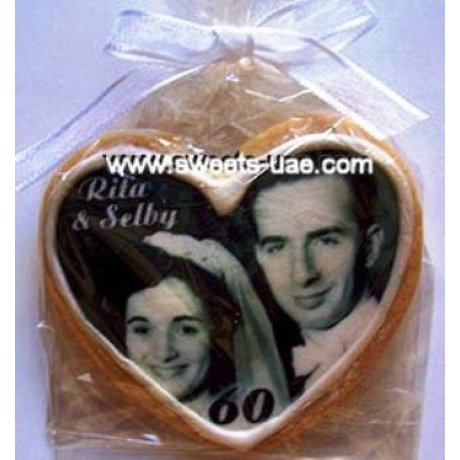 Cookies with photo