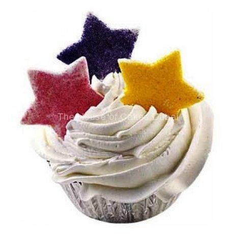 catch falling stars cupcakes 6