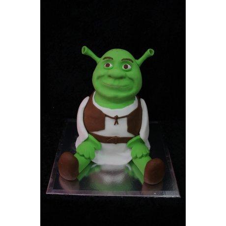 shrek cake 2 6