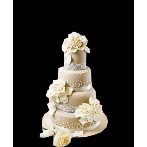 Wedding Cake Susan