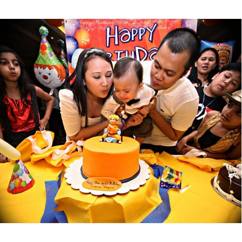 Miraculous Naruto Cake Funny Birthday Cards Online Drosicarndamsfinfo