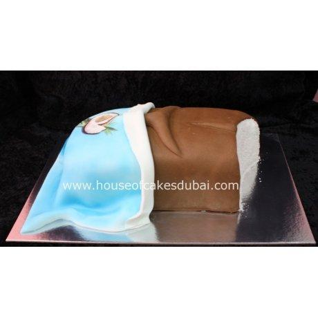 bounty cake 6