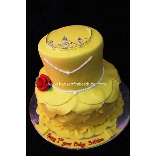 Cake Belle