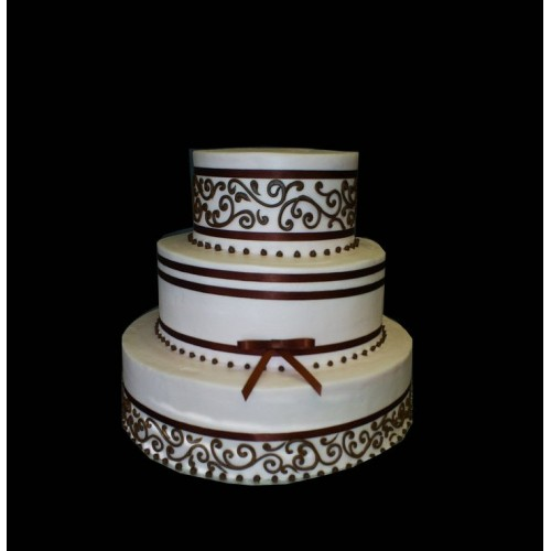 Wedding cake Marina