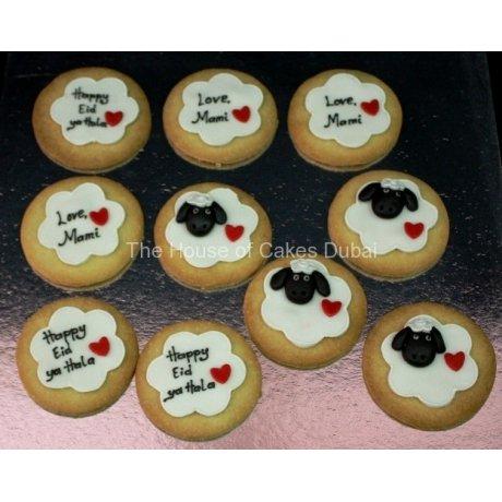 Eid cookies 4