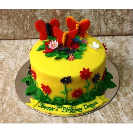 cake danya 6