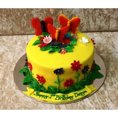 cake danya 7