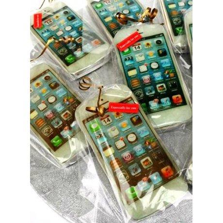 iphone cookies 6