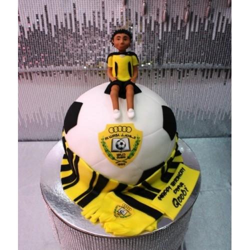 Al Wasl Cake 1