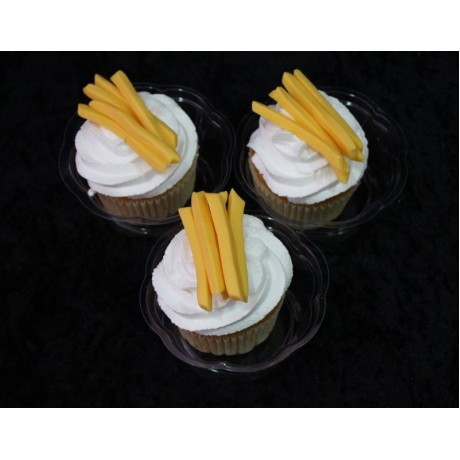 french fries cupcakes 6