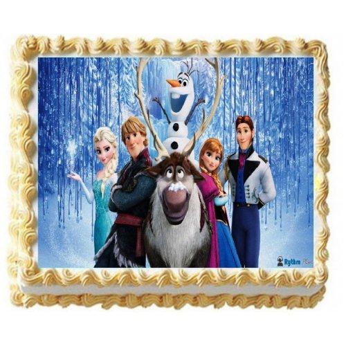 frozen cake 3 9