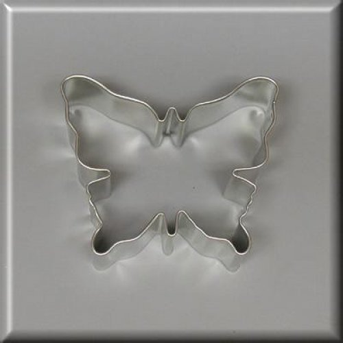 """3"""" Butterfly Cookie Cutter"""