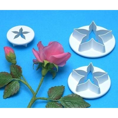 PME Plastic cutter calux set of 3