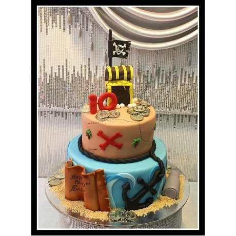 pirate cake 16 7