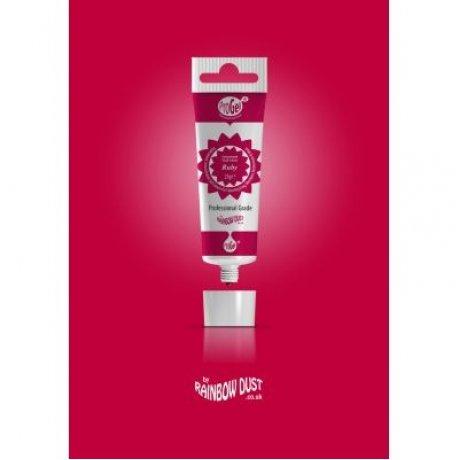 ProGel edible food color - ruby