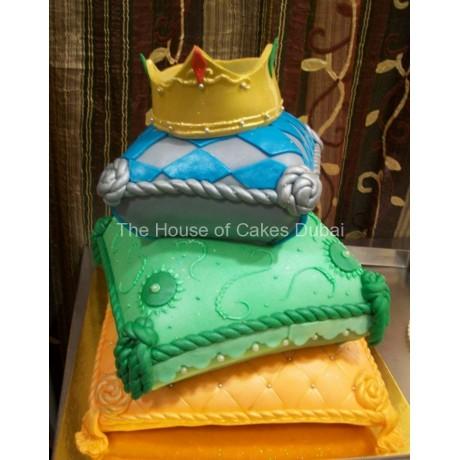 cake royal cushions 7