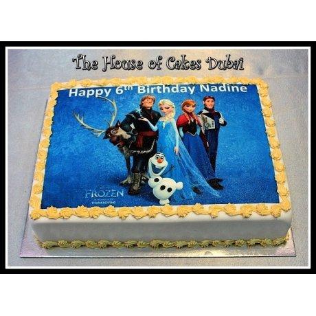 frozen cake 4 7