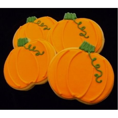 pumpkin cookie cutter 7